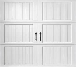Garage Door Panels Saint Clair Shores MI, Installation & Repair - Town & Country Door - Cortona