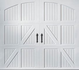 Garage Door Panels Romeo MI, Installation & Repair - Town & Country Door - Lucern