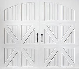 Garage Door Panels Romeo MI, Installation & Repair - Town & Country Door - Santiago