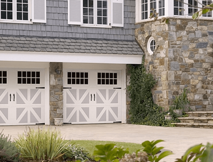 Garage Door Panels Romeo MI, Installation & Repair - Town & Country Door - classica_