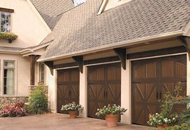 Garage Door Panels Wyandotte MI, Installation & Repair - Town & Country Door - classica_promo_image_small