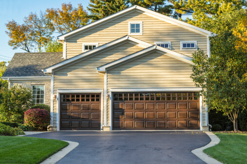 Garage Door Installers in Commerce Township MI, Repair Service - Town & Country Door - garage-door-installation