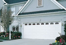 Garage Door Panels Bloomfield Hills MI, Installation & Repair - Town & Country Door - stratford_promo_image_small