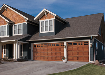 New Garage Doors - Town & Country Door, LLC. - classic-wood-2