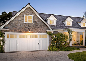 New Garage Doors - Town & Country Door, LLC. - coachman-garage-door