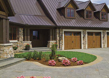 New Garage Doors - Town & Country Door, LLC. - cr-ultra-grain-series