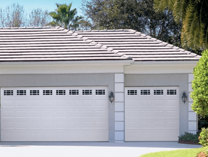 3 Reasons Why You Should Immediately Replace A Broken Garage Door