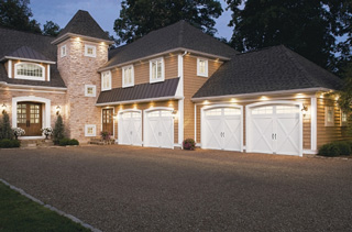 With Many Options To Choose From, Picking Out And Installing A New Garage  Door Is As Easy As 1, 2, 3 With Town U0026 Country Door, LLC!