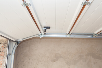 Garage Door Spring Repair Grosse Pointe Shores MI - Town & Country Door - repair2