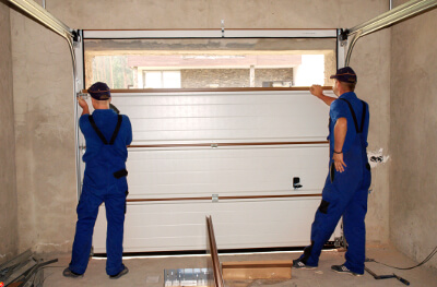 Garage Door Repair Bloomfield Hills MI - Town & Country Door - repair4
